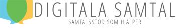 Digitala Samtal Logotyp