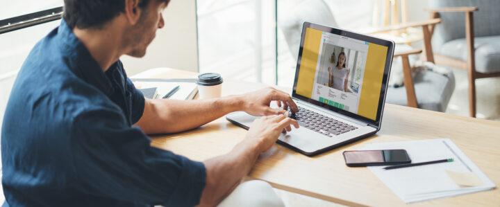 Ny svensk tjänst för säkra videosamtal inom socialtjänsten hjälper kommuner efterleva GDPR och OSL.