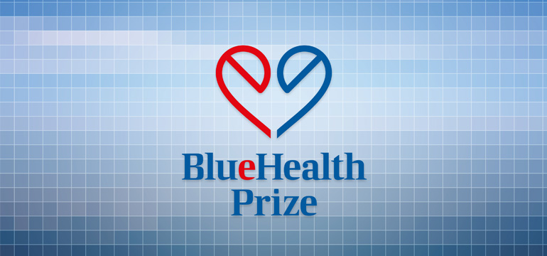 Finalister BlueHealth Prize