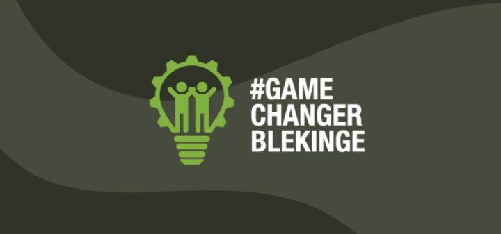 Digitala samtal är #GameChanger Blekinge 2020