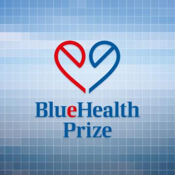 BlueHealth Prize - Digitala Samtal är i final