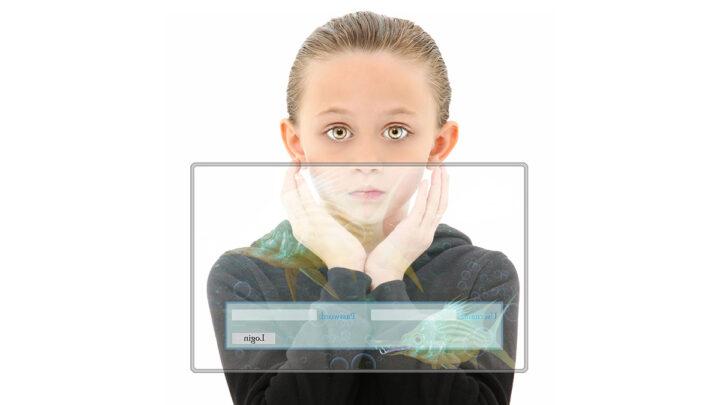 e-legitimation för minderåriga i socialtjänsten